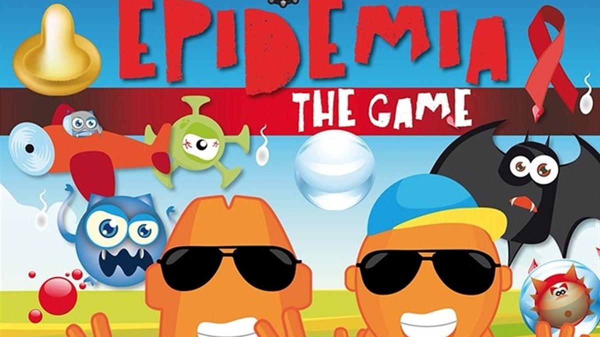 Epidemia juego