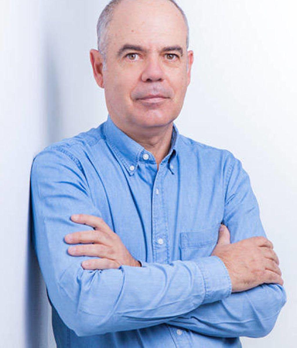 Miguel Salvat, responsable de contenido original en Madrid para HBO Europe