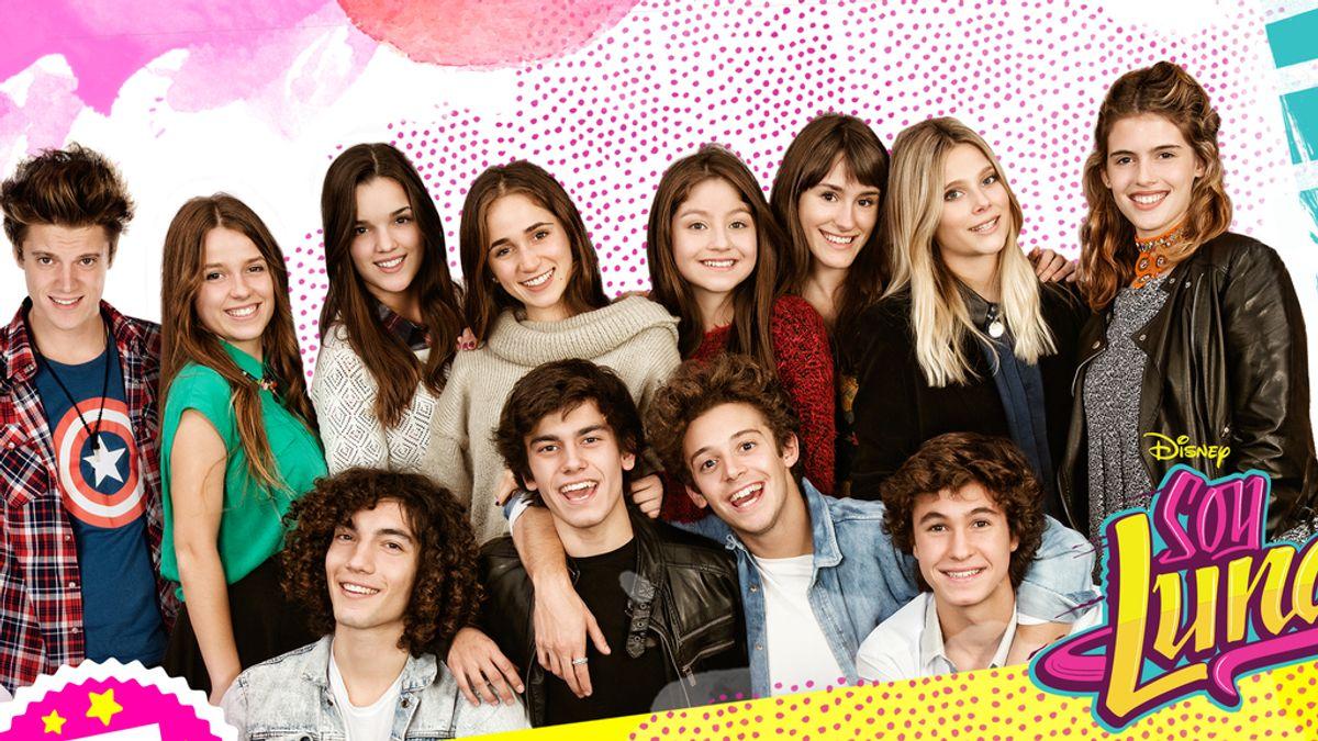 Telenovela Soy Luna