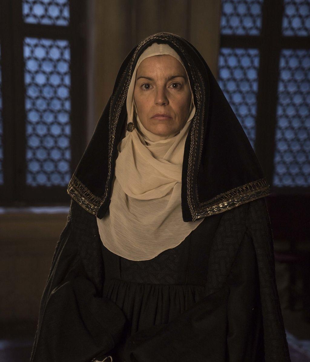 Laia Marull es Juana la Loca