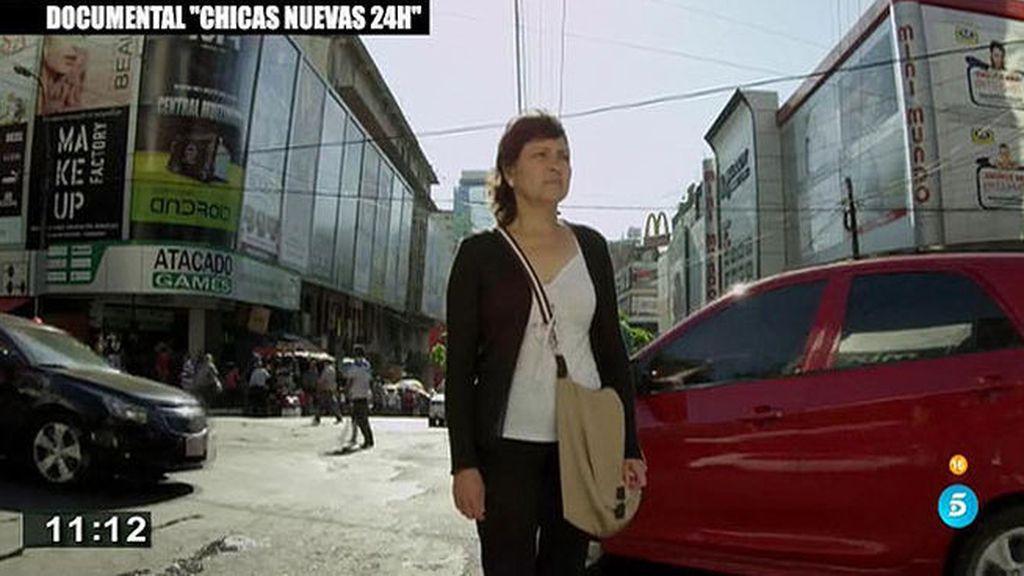 'El Programa del Verano' asiste al estreno de 'Chicas Nuevas 24 horas'