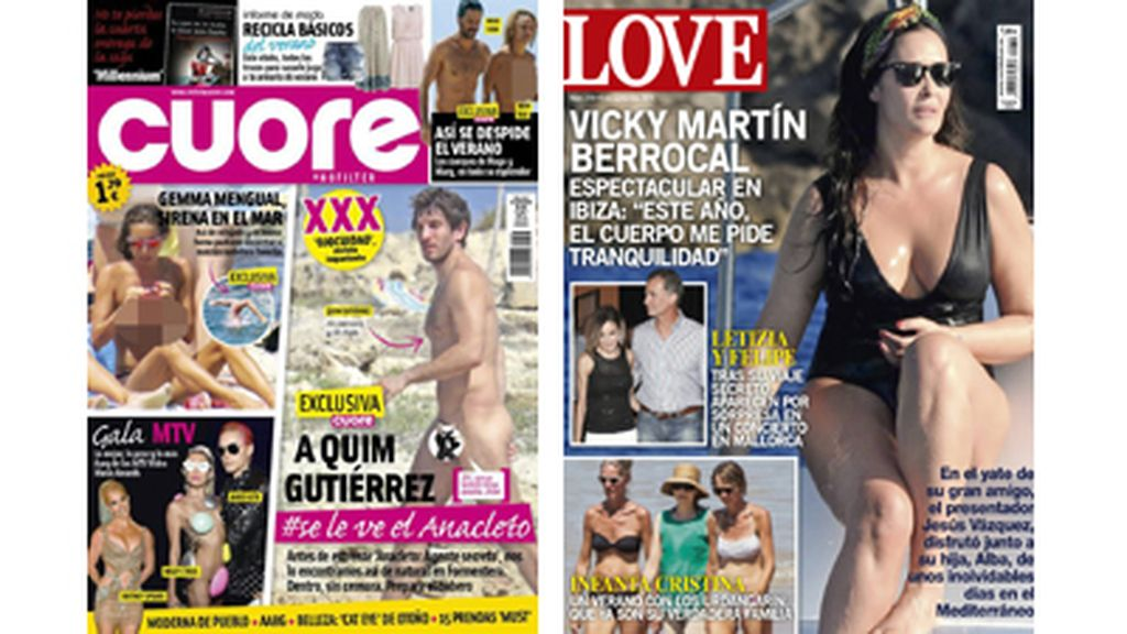 Cuore-Love