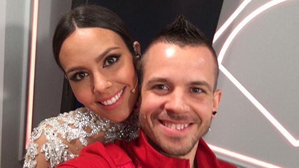 Cristina Pedroche-Dabiz Muñoz