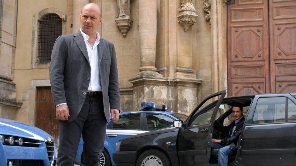 'El comisario Montalbano' en Televisión Española