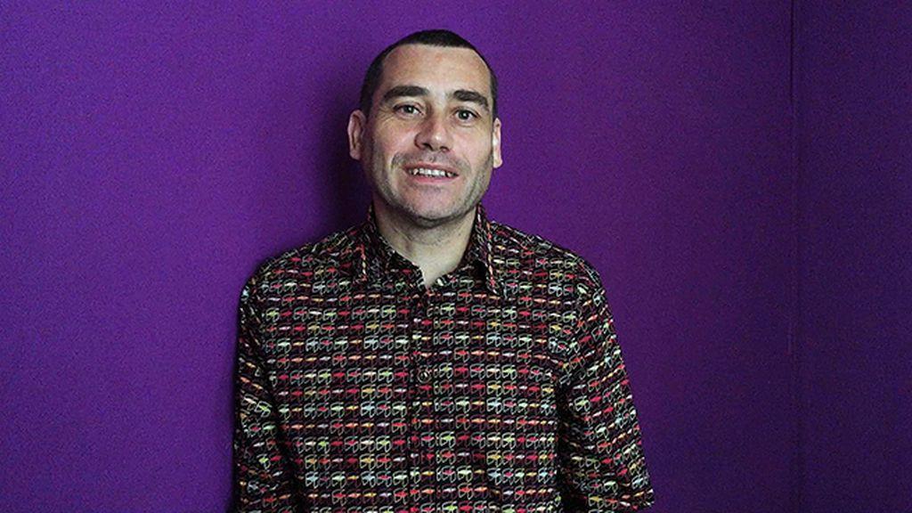 Mario Torrecillas, director de 'Pequeños Dibujos Animados'