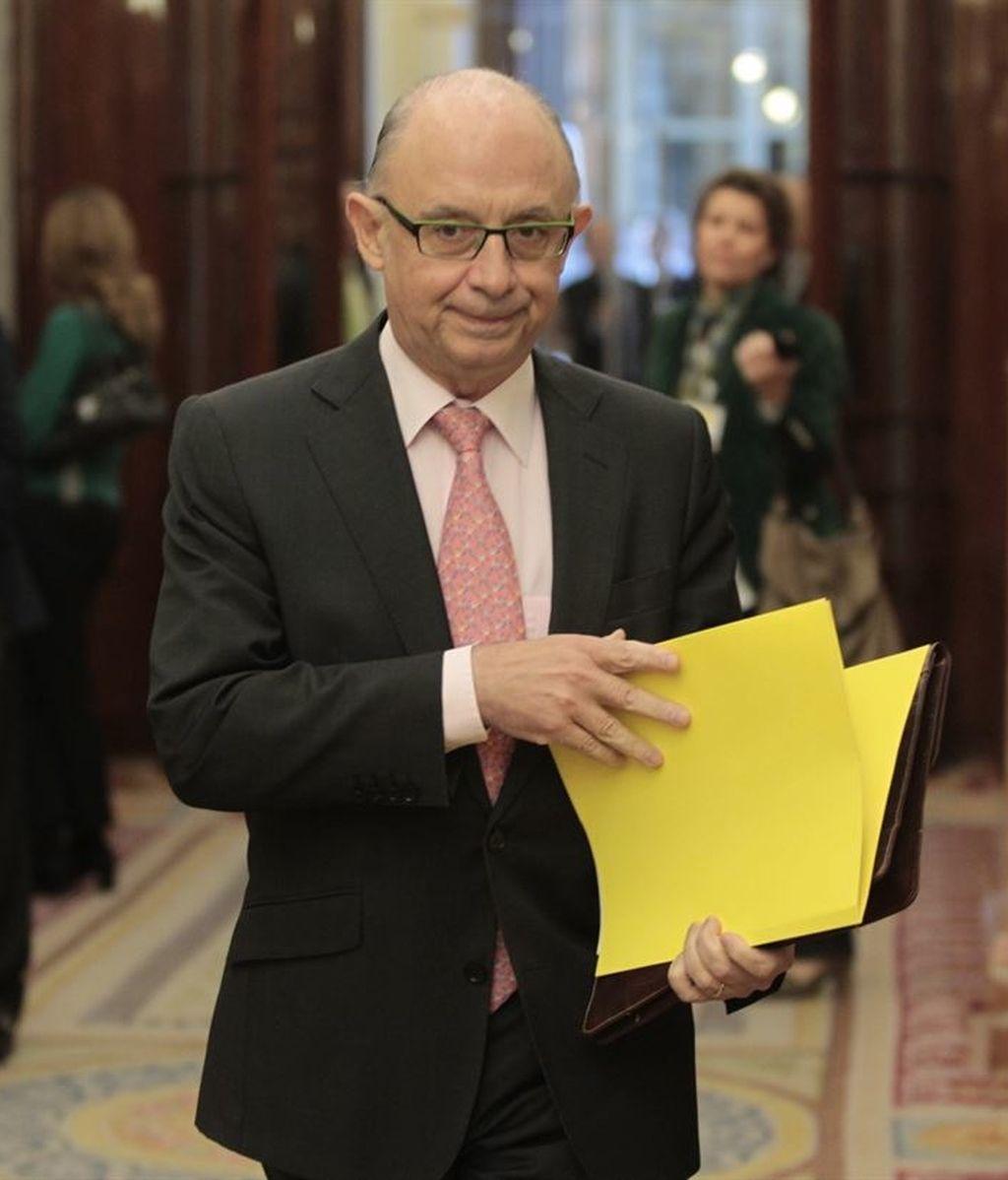 Cristóbal Montoro