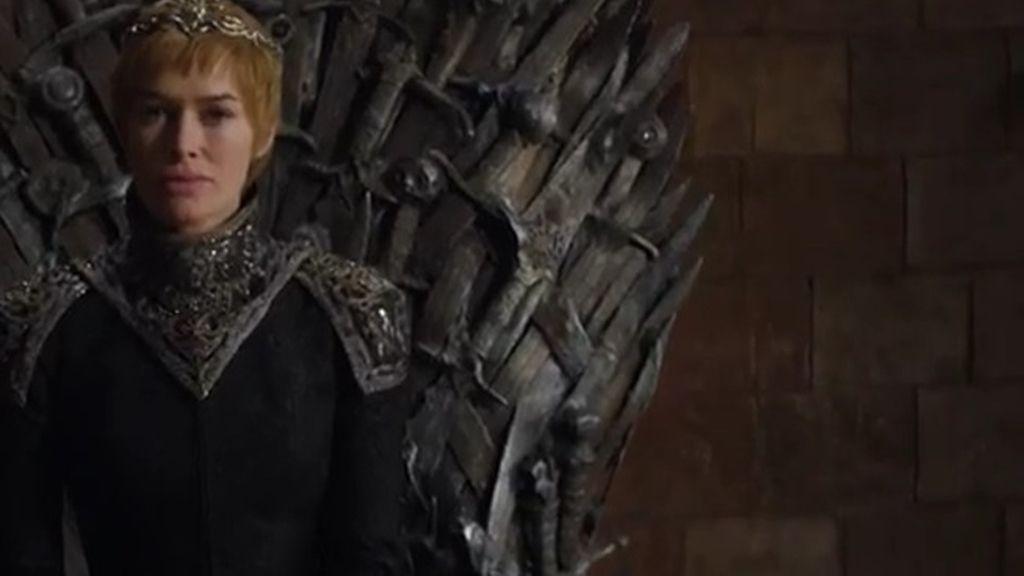 Cersei, Daenerys y Jon Snow se retan