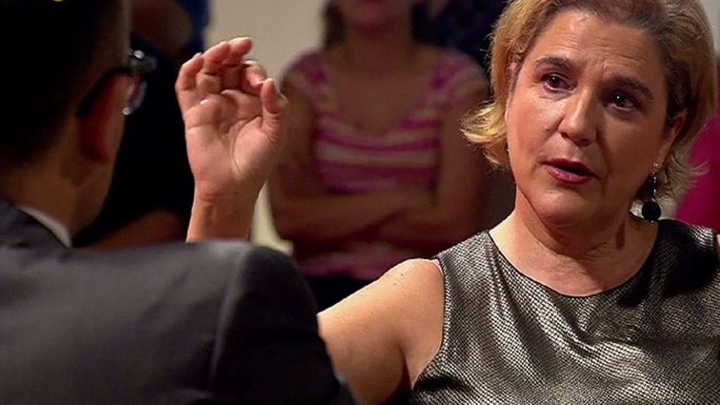 Pilar Rahola vio a Dios en Moscú