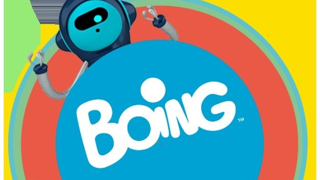 Boing - 'Me lo pido'