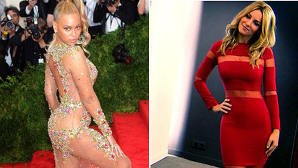 Beyonce-Edurne