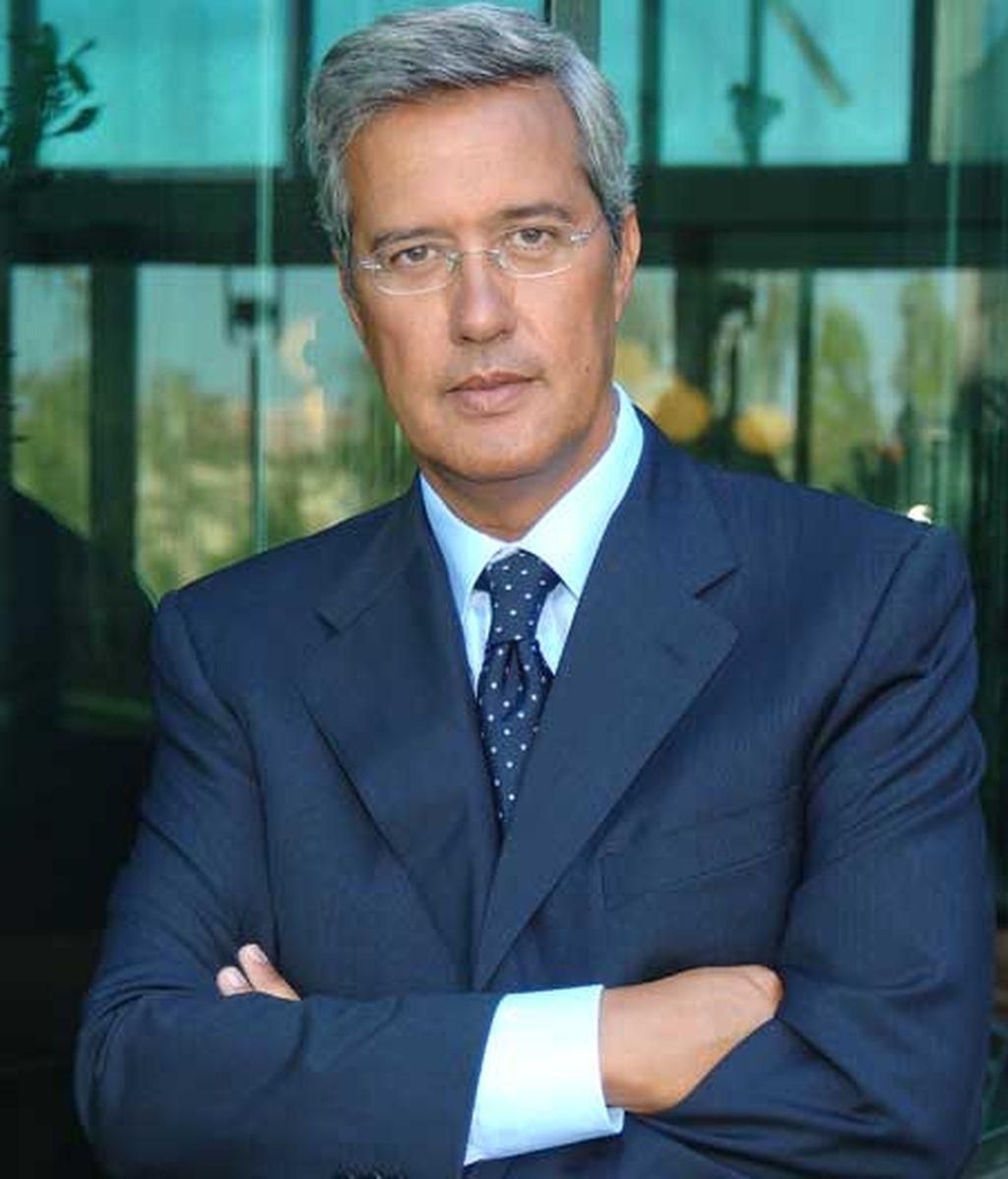 Ernesto Sáenz de Buruaga