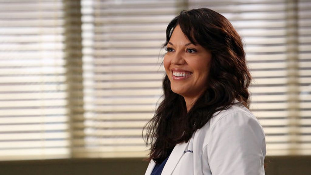 La doctora Callie Torres deja el Sloan Memorial Hospital