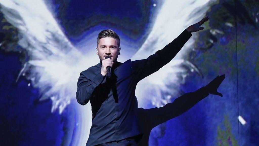 Eurovisión (Rusia)