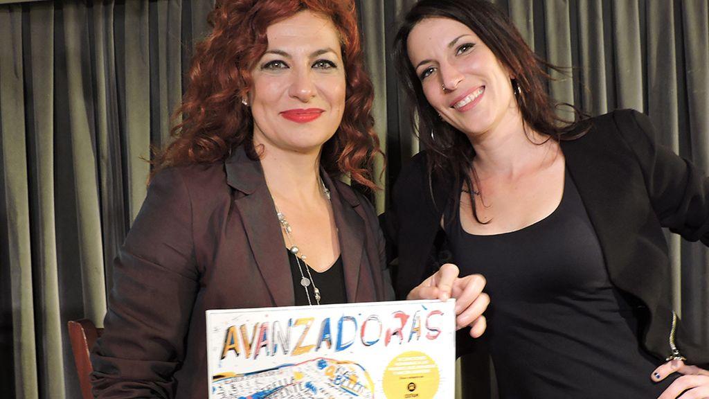 Pilar Jurado y Neus Ferri te dan una idea para regalar a las Madres Avanzadoras