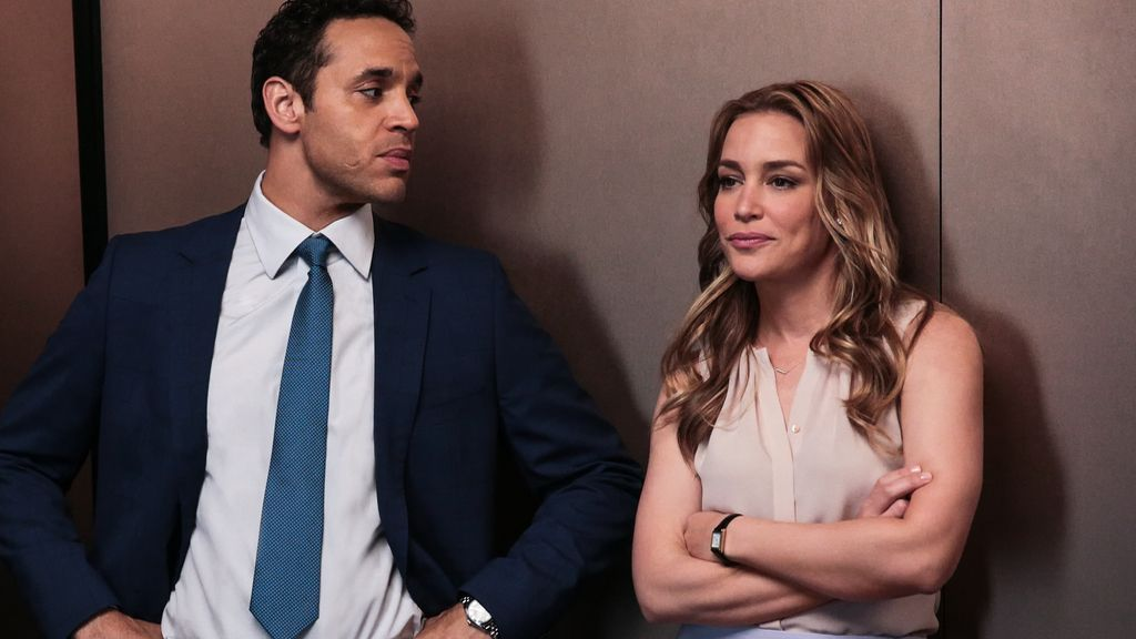 Todo vale por la audiencia en 'Notorious'