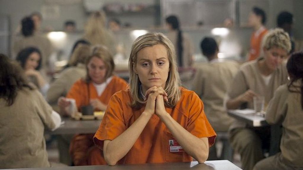 'Orange Is The New Black'