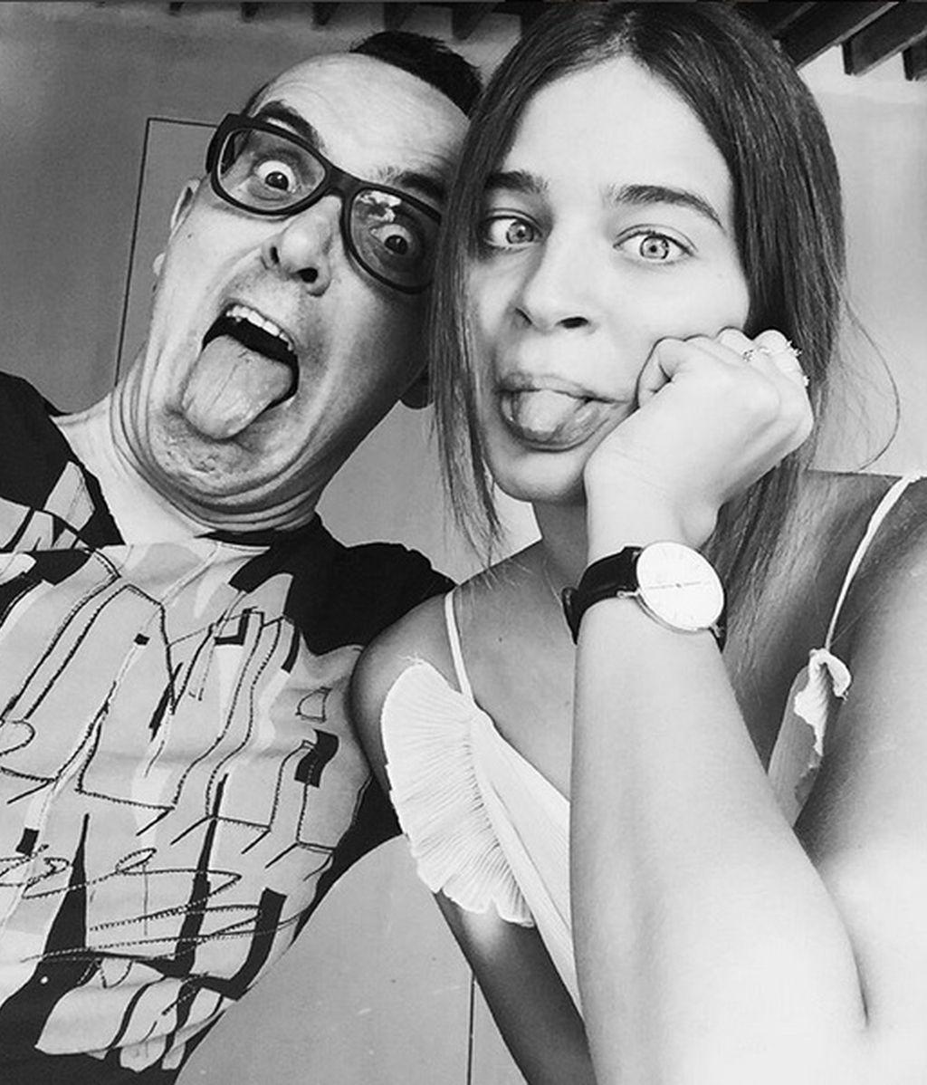Risto y Laura
