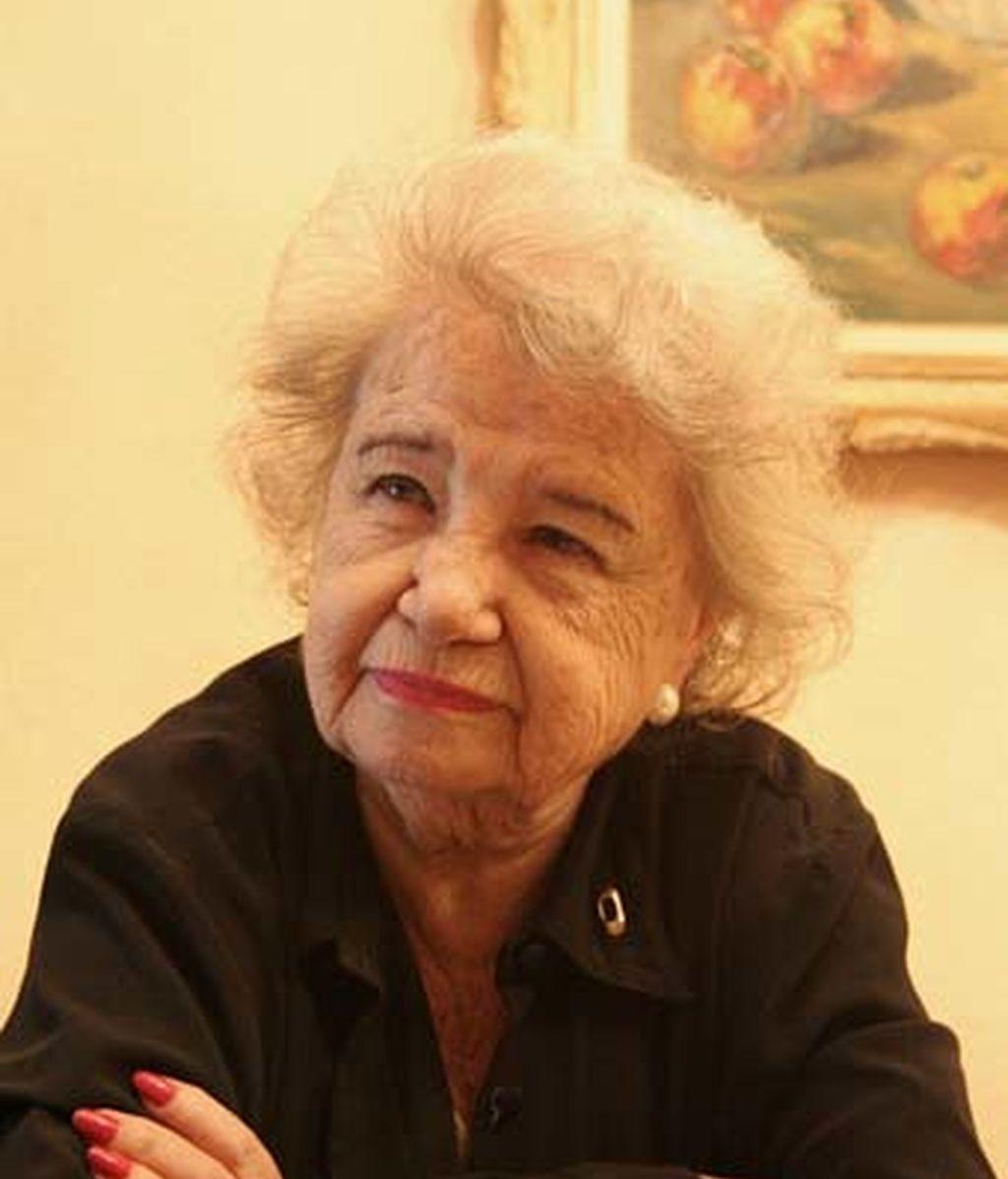 Matilde Conesa