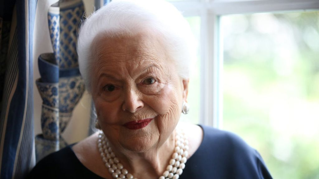 Olivia de Havilland, la actriz más longeva de Hollywood