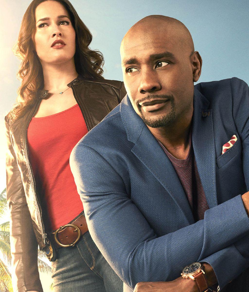 El doctor Beaumont Rosewood encuentra su contrapunto perfecto en la detective Annalise Villa