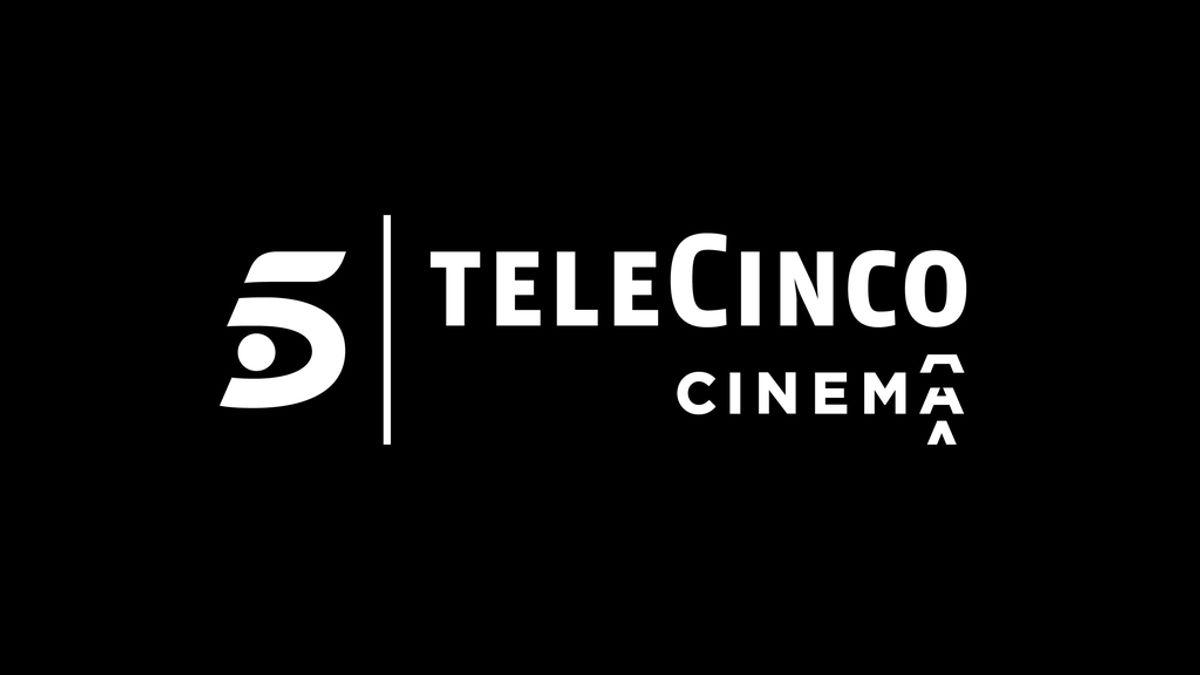 Telecinco Cinema Logo