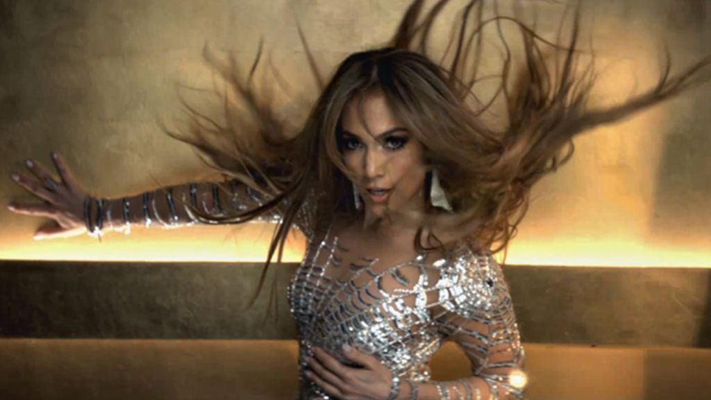 Jennifer Lopez. 'On The Floor'. 810.000.000 visitas