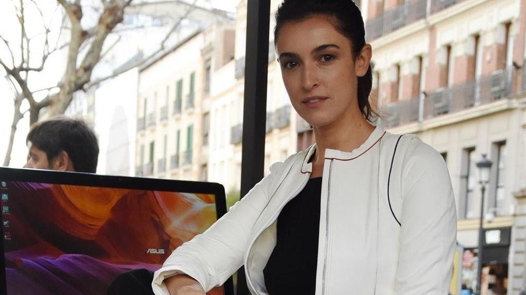 Blanca romero no sali de 39 bajo sospecha 39 por un romance for Blanca romero serie antena 3