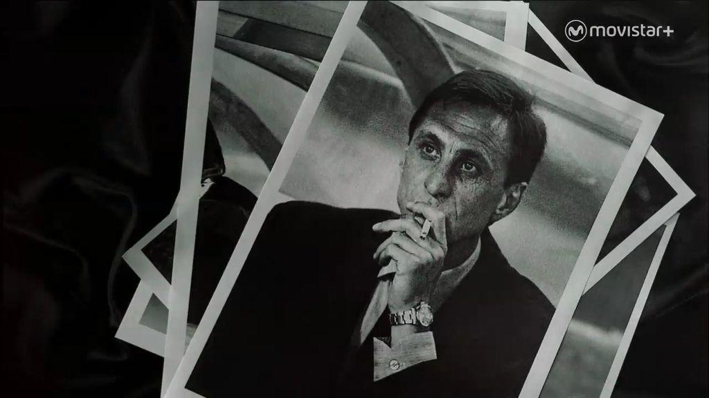 #0 repasa 'Cruyff, el legado de un visionario'