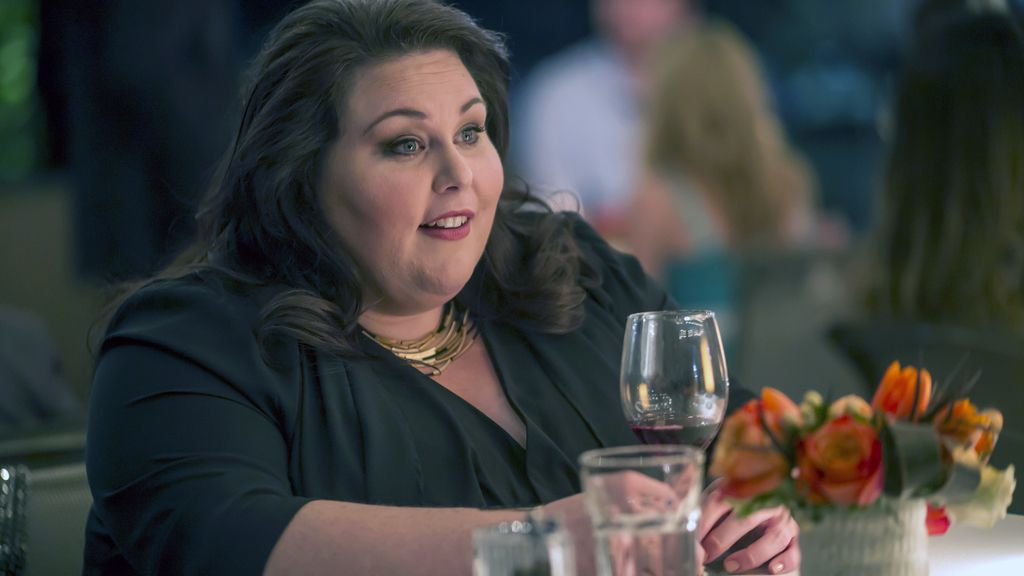Chrissy Metz en 'This is us'