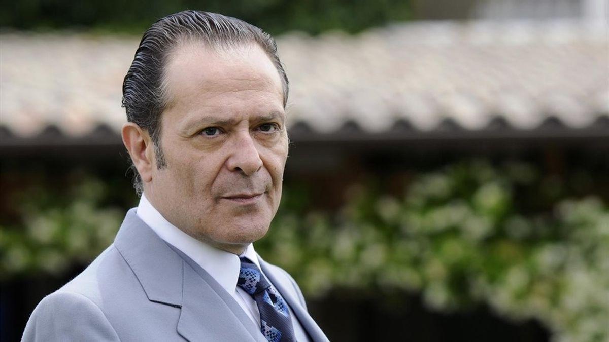 Santiago Meléndez, actor