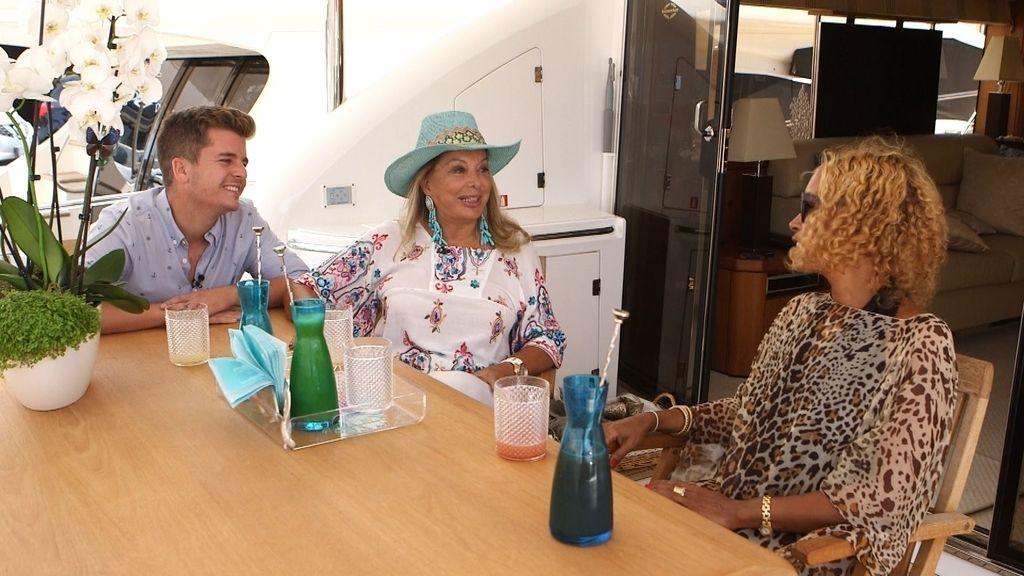 El turismo de borrachera que llega a Marbella, 'En el punto de mira' de Cuatro