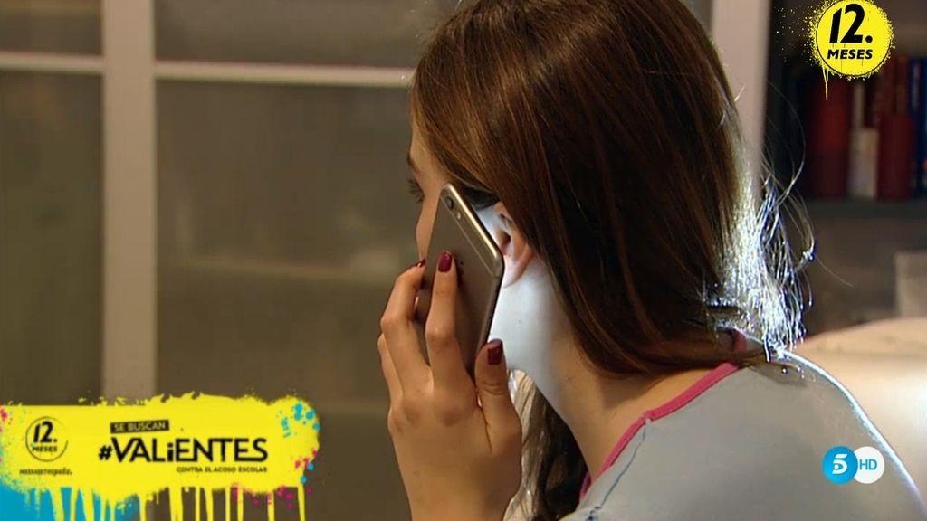 La Fundación ANAR ha recibido más de 60.000 llamadas sobre acoso escolar