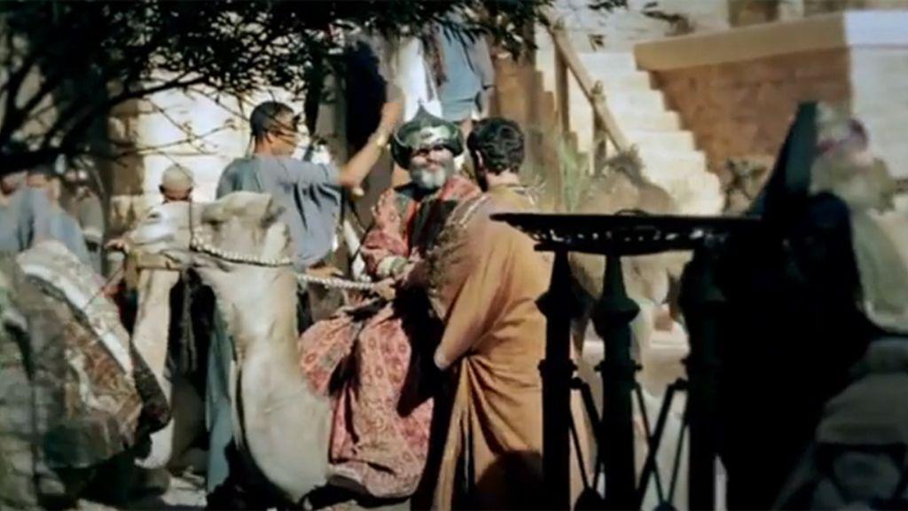 Kelsey Grammer es Herodes en 'Matar a Jesús'