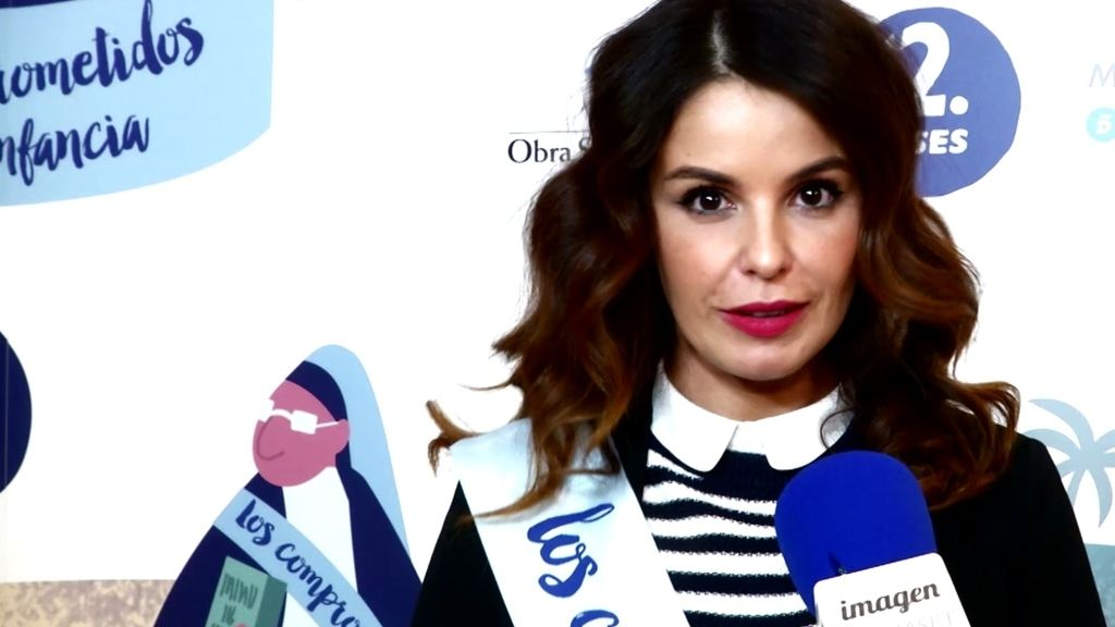 Marta Torné ya se ha comprometido con la campaña de '12 meses', ¿y tú?