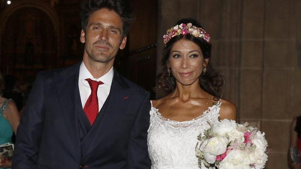 Boda Lidia Reyes y Guillermo Martín, Operación Triunfo