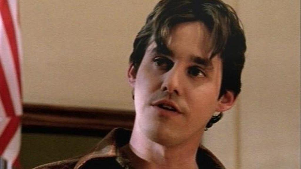 Xander Harris, Buffy cazavampiros