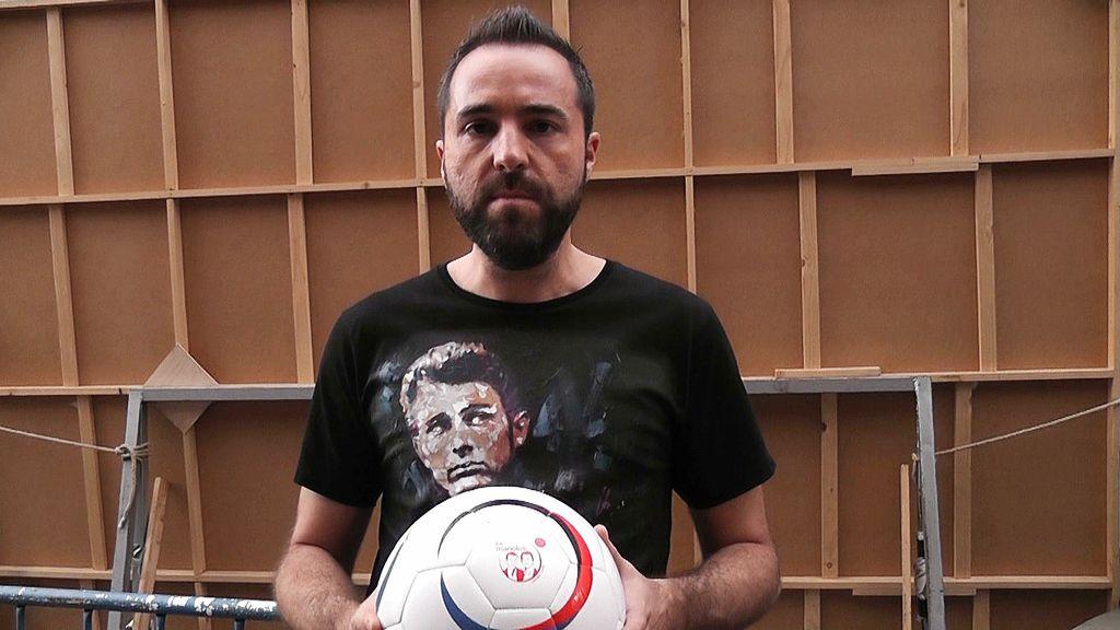 Messi, Ramos, Iniesta y el Cholo quieren que tú también tengas el Balón Solidario