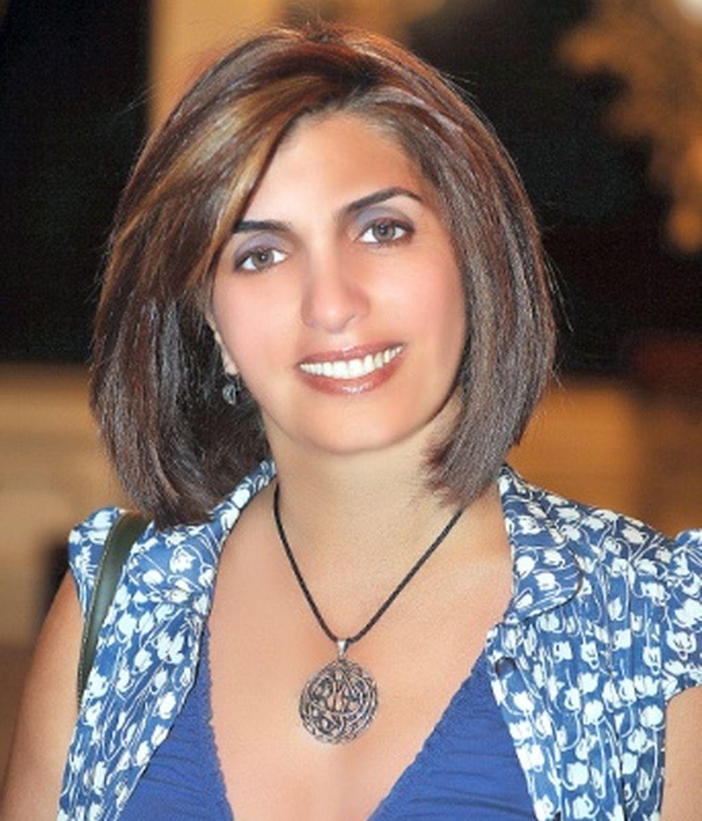 Lina Chawaf