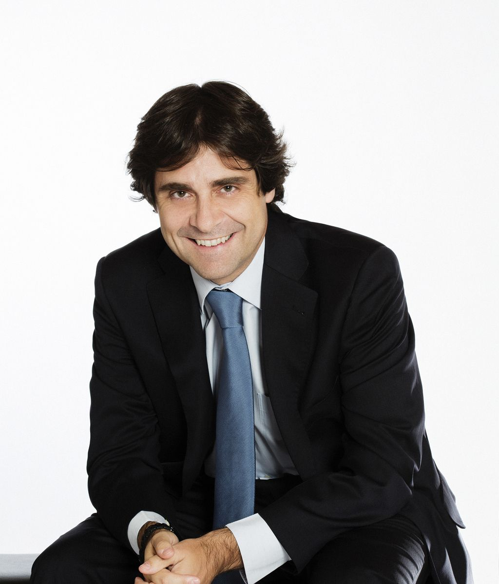 Javier López Cuenllas, director de Marketing de Mediaset España