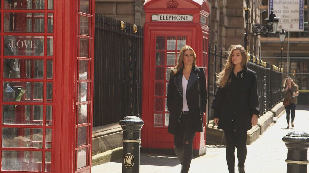 'En el punto de mira' investiga el fraude de los turistas británicos a los hoteles españoles en Cuatro