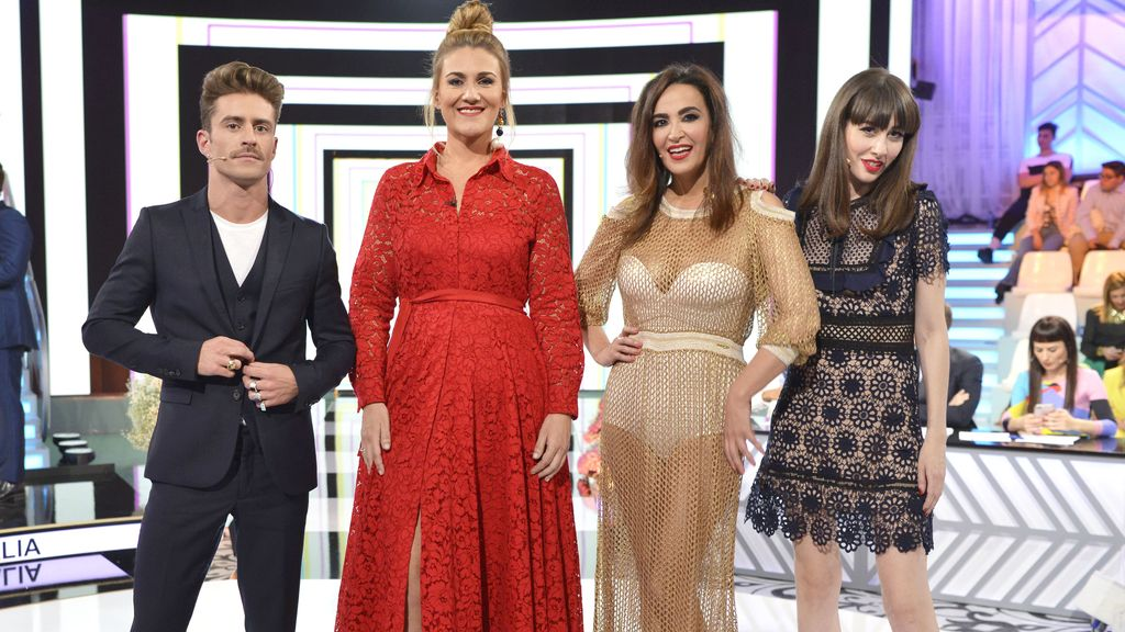 'Cámbiame challenge' emite su especial 'bodas' en directo
