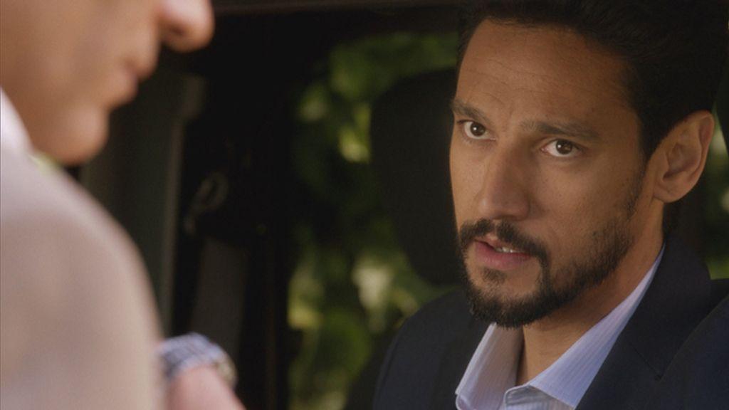 Morey se sitúa en el punto de mira de Khaled
