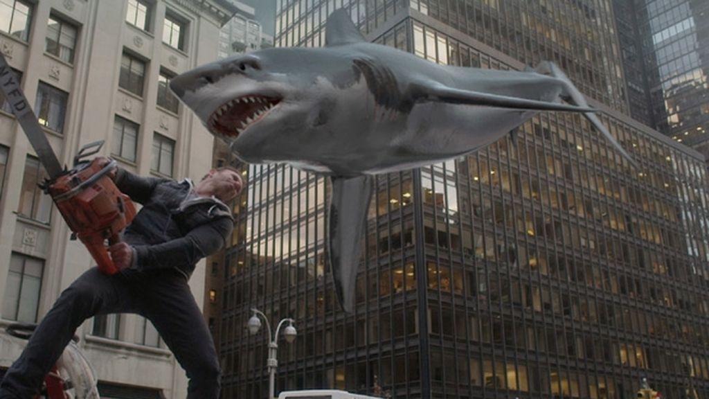 'Sharknado 2', la secuela del fenómeno de Twitter