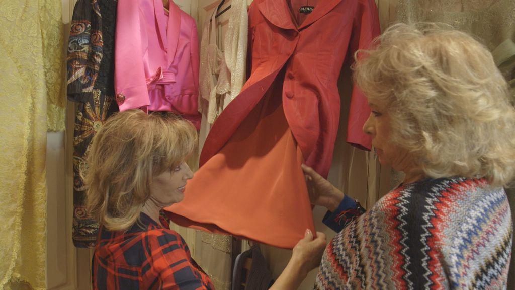 '¡Mamá, somos unas manirrotas!', en la entrega de 'Las Campos' del sábado 18 de marzo