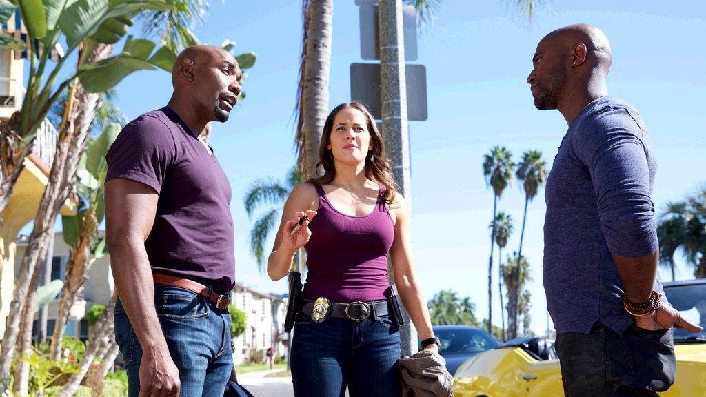 'Rosewood': narcotráfico, venganzas y homicidios con mucho humor en Miami