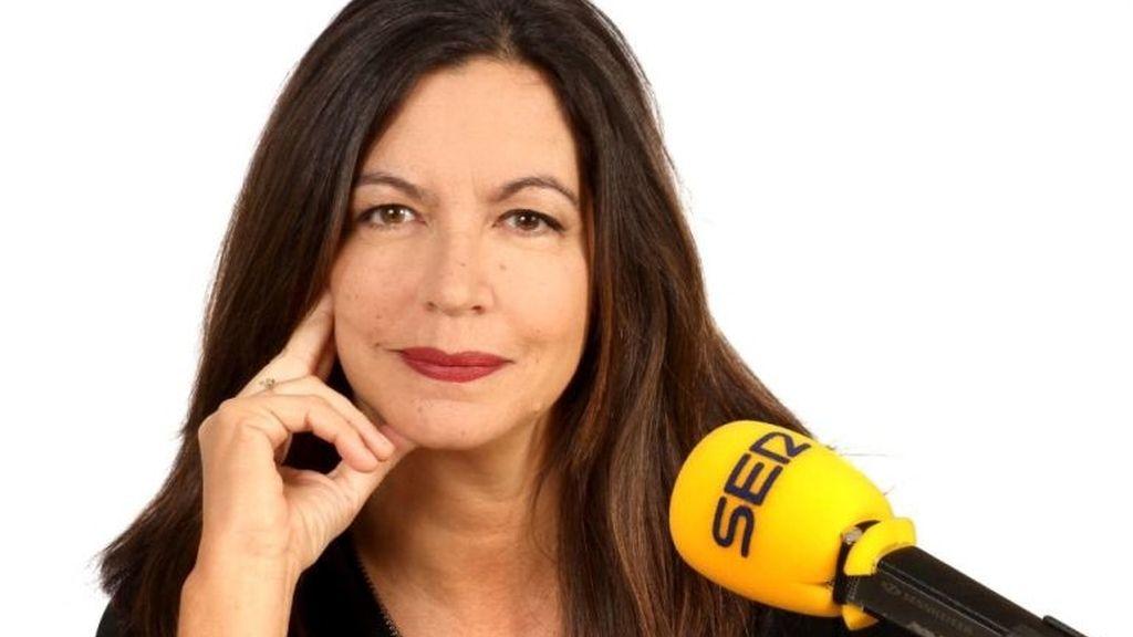 Angels Barceló presenta 'Hora 25' en la SER
