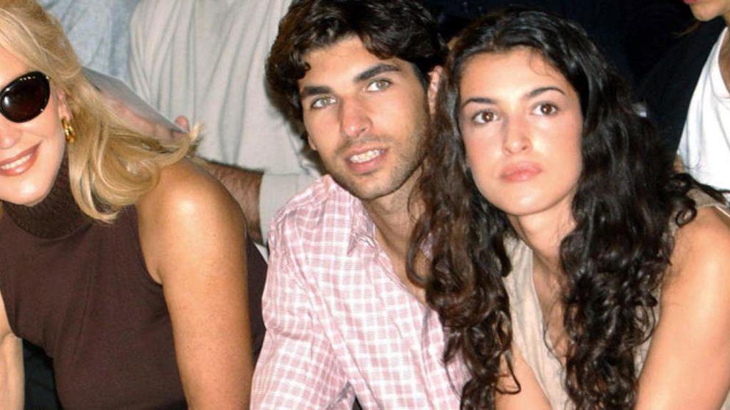 Cayetano rivera se reencuentra con su hija for Blanca romero foto padre de su hija