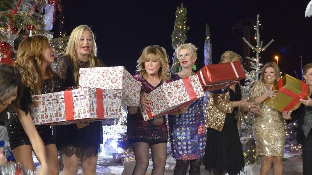 Navidad en Telecinco