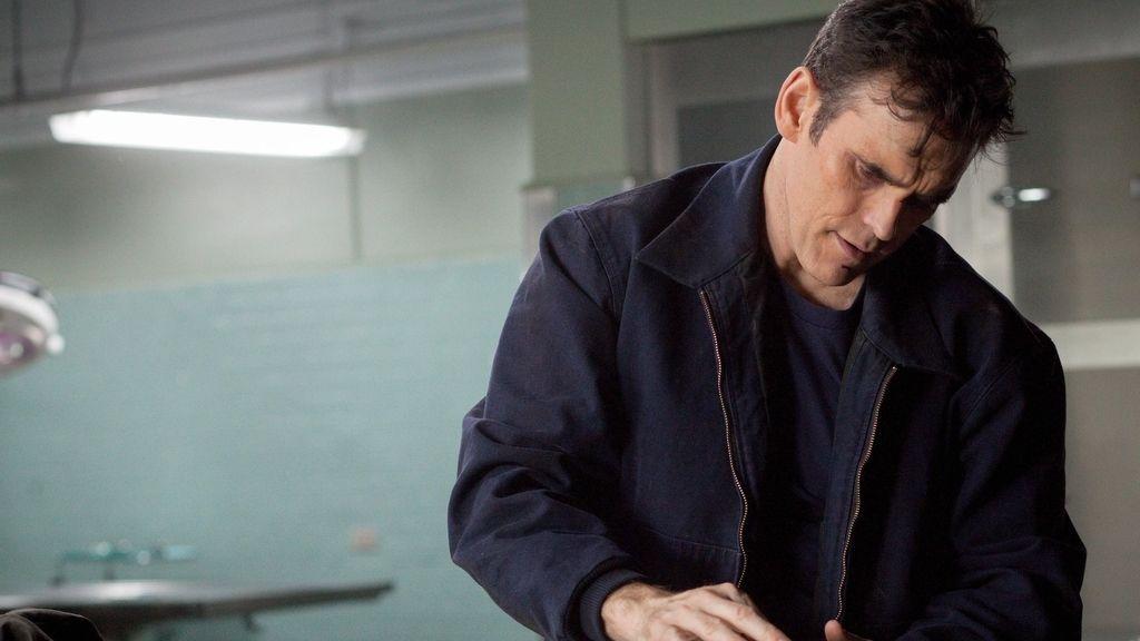 Matt Dillon busca a dos agentes desaparecidos del FBI en 'Wayward Pines'