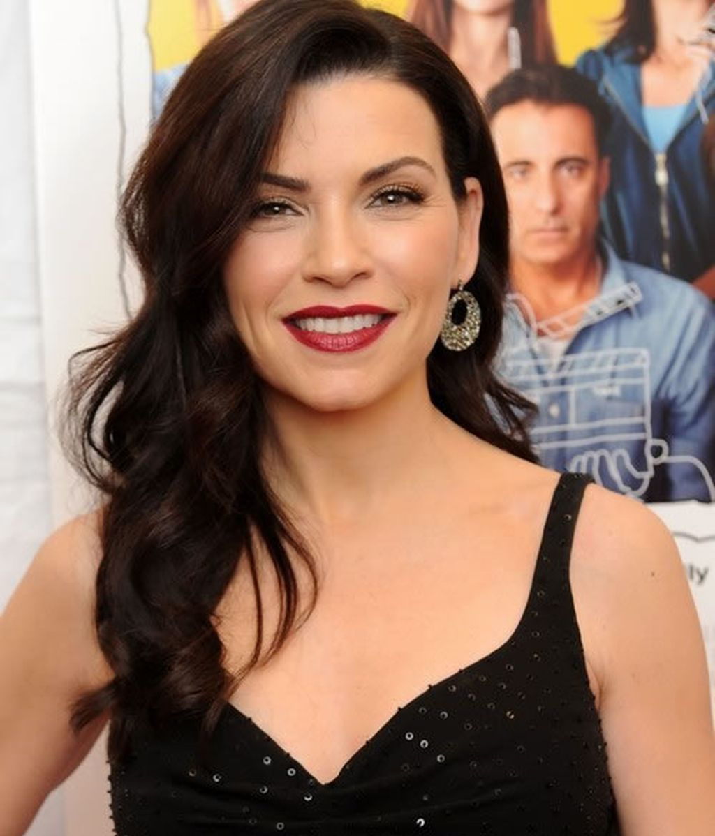 Julianna Margulies, Forbes